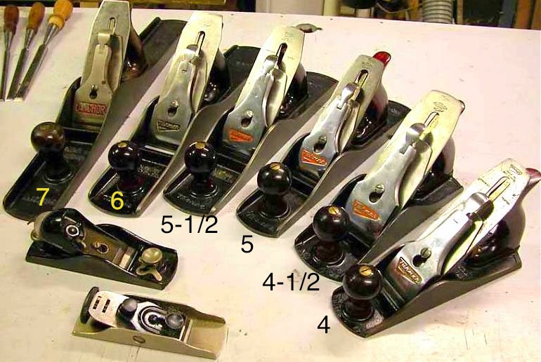 Original Build Woodworking Planes Types DIY Woodworking Projects