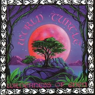 World Turtle - Wilderness Of Eden (1997)