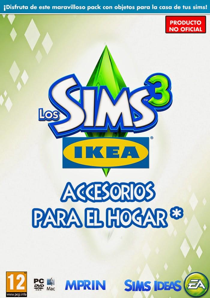Descargar: IKEA Accesorios para el Hogar* ~ Simsideas - photo#18