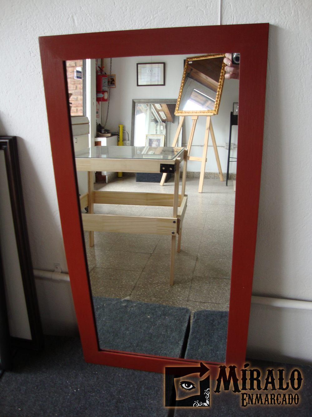 Espejos decorativos para ba os y ambientes for Espejos decorativos bano
