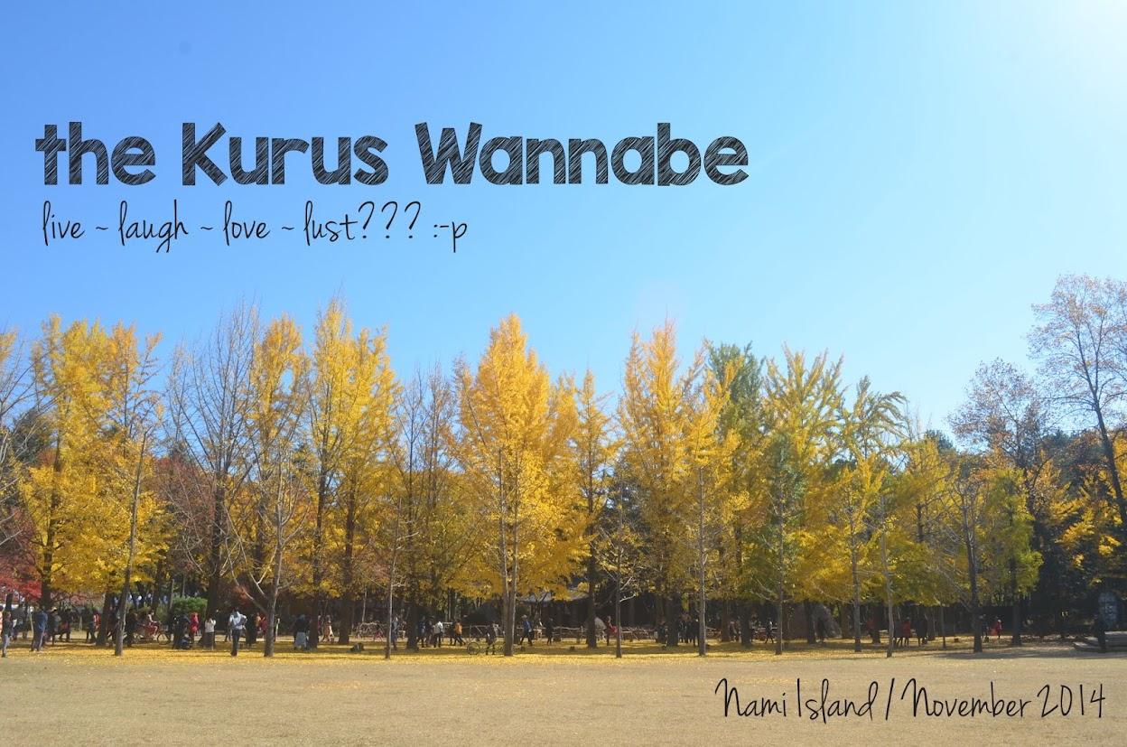 The Kurus Wannabe
