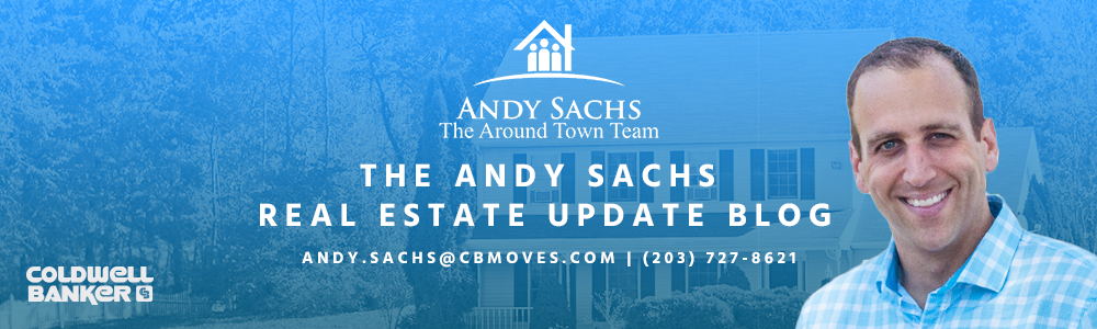 Connecticut Real Estate Expert Andy Sachs