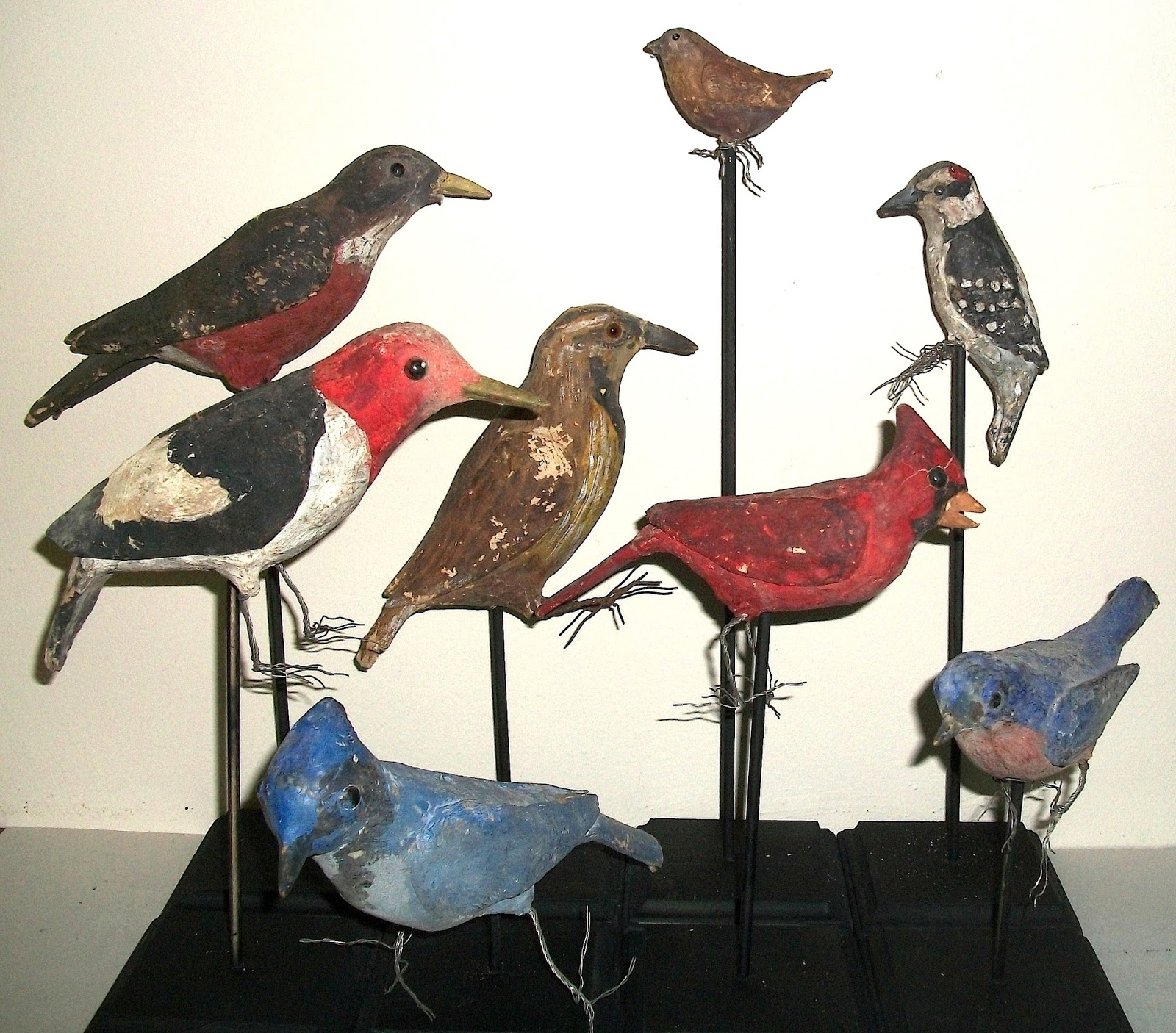antique folk art in Antiques eBay