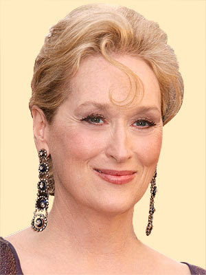 Streep Sang Abba Songs on Movie Set