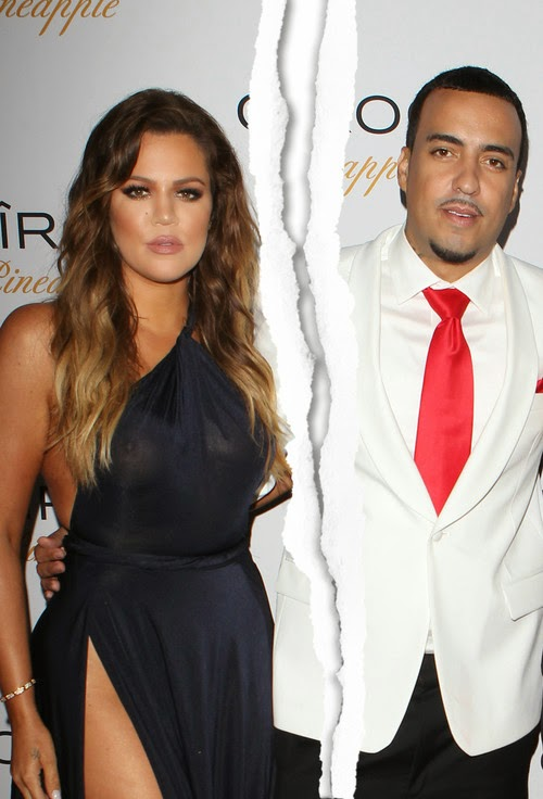She got cold feet | Final? Khloé Kardashian & French are separated