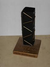Premios Antena Vip 2012 y 2013