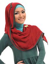 Elzatta Keisha Sadra