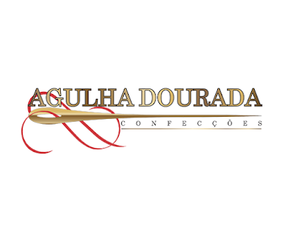 AGULHA DOURADA