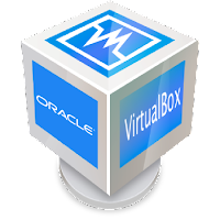 virtual box en natty