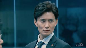 Okada Masaki (Chiisana Kyojin 2017)