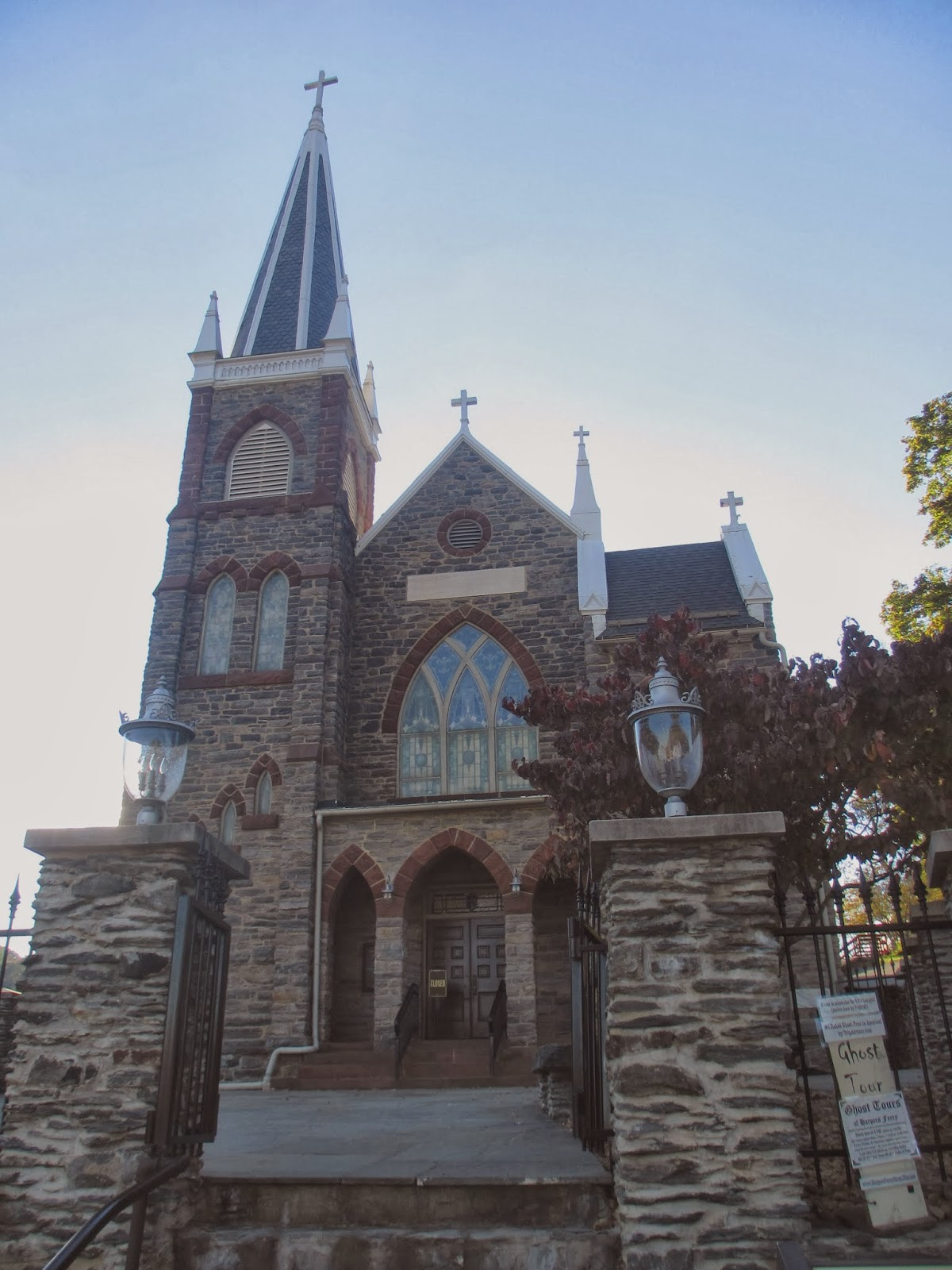 catholic singles in harpers ferry Church of st peter harpers ferry,  list: historic catholic churches in usa history: 1833  address: church st, harpers ferry,.