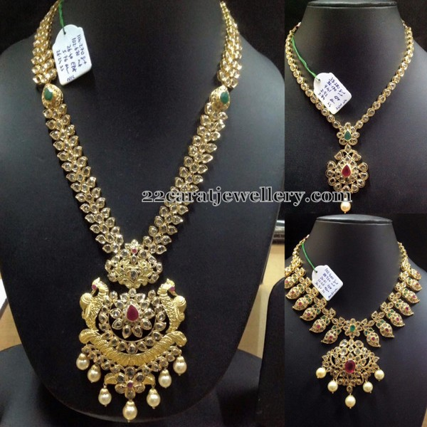 Traditional and Trendy Pachi jewelry
