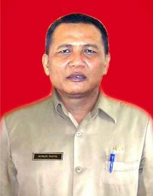 Ka UPTD Kecamatan Dander