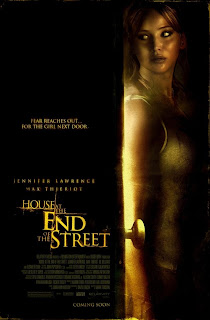 Ver online:House at the End of the Street (La casa de a lado) 2012