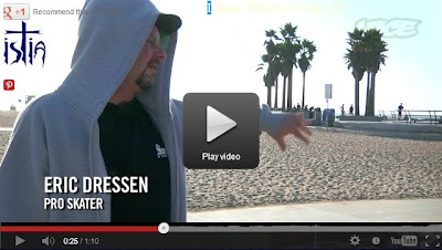 Eric Dressen, Vice, Skateboarding Videos