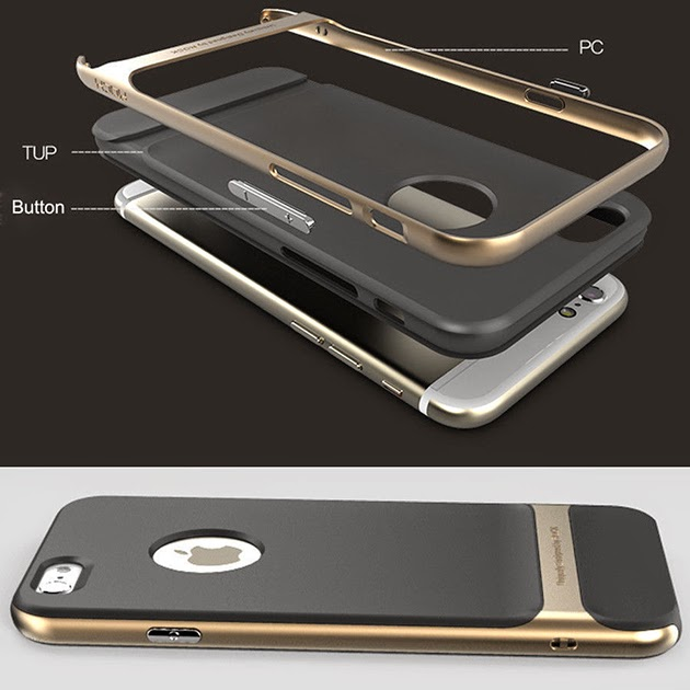 iPhone 6 plus สินค้านำเข้า เคสพร้อมส่ง