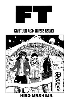 Fairy Tail 463 Mangá Português leitura online