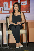 Catherine Tresa latest Photos at Paisa press meet-thumbnail-9