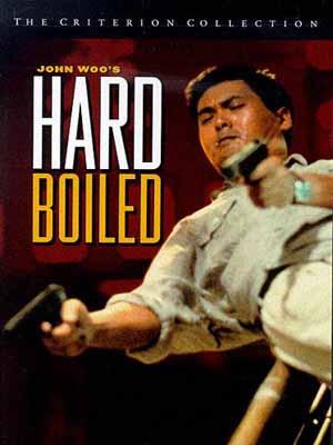 Sắt Đá Thần Thám - Hard Boiled (1992)