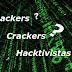 Hackers, crackers e o universo paralelo dos hacktivistas
