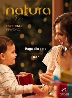 revista natura C-15 Chile 12