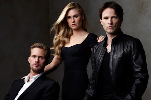 TRUE BLOOD main cast