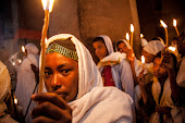 FASIKA(Easter) to Lalibela