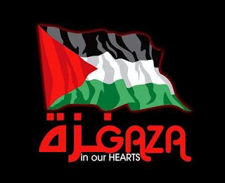 صور حداد غزة 2013 , خلفيات كلمة غزة 2013