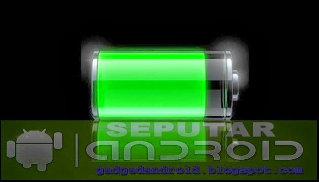 7 Aplikasi Penghemat Baterai Android Terbaik