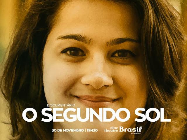 Rafaela Biasi - O Segundo Sol
