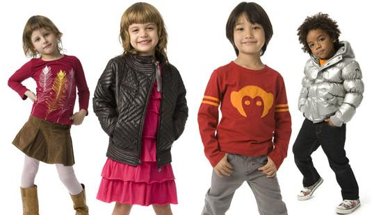 clothing for children 80s kids clothes