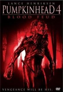 Pumpkinhead 4: Feudo de sangre (2007) – Latino