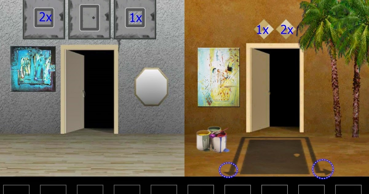 100 Doors 4 Guide Level 61 62 63 64 65