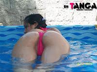 Natalia+y+su+colita+mojada+11 Natalia y su colita mojada (Galería de Fotos)