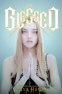 ★TRILOGÍA THE BLESSED-TONYA HURLEY★