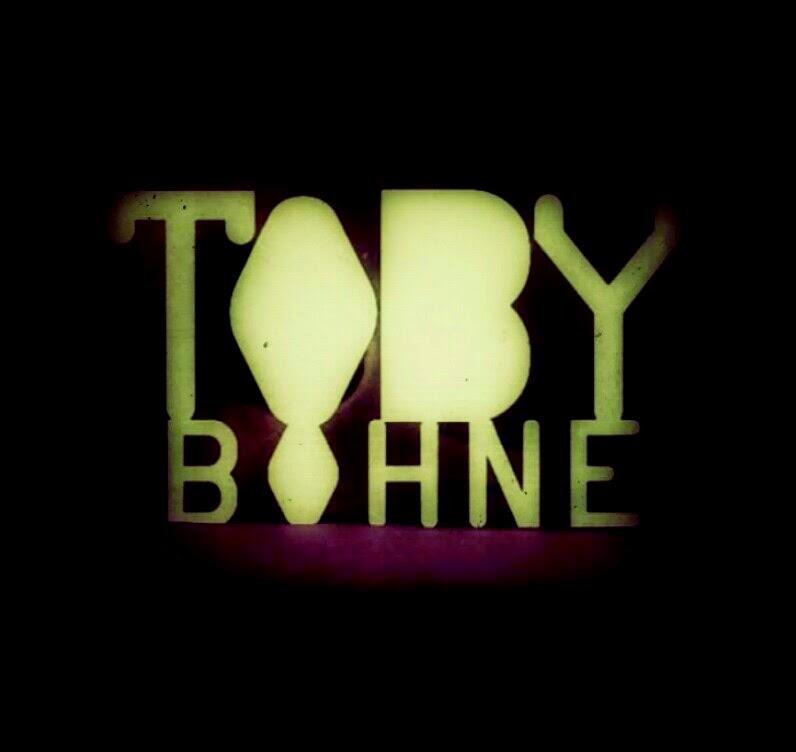 TOBY BOHNE