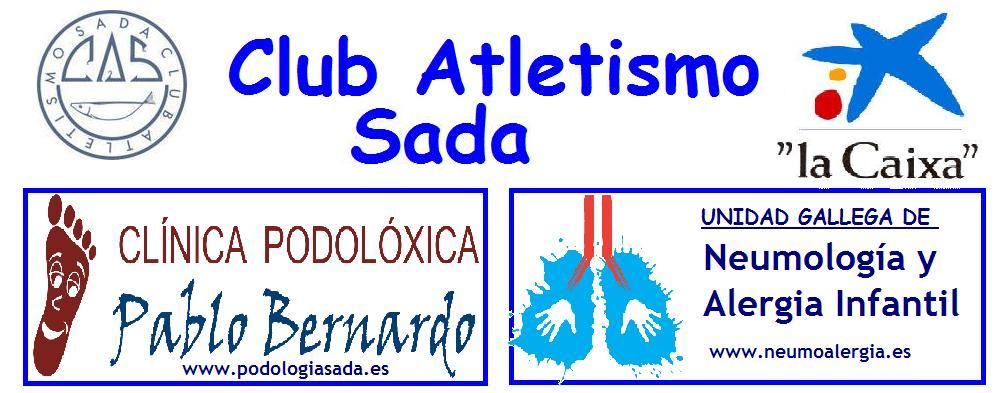 Club Atletismo Sada