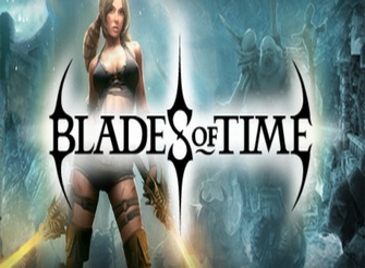 Blades of Time [Full] [Español] [MEGA]