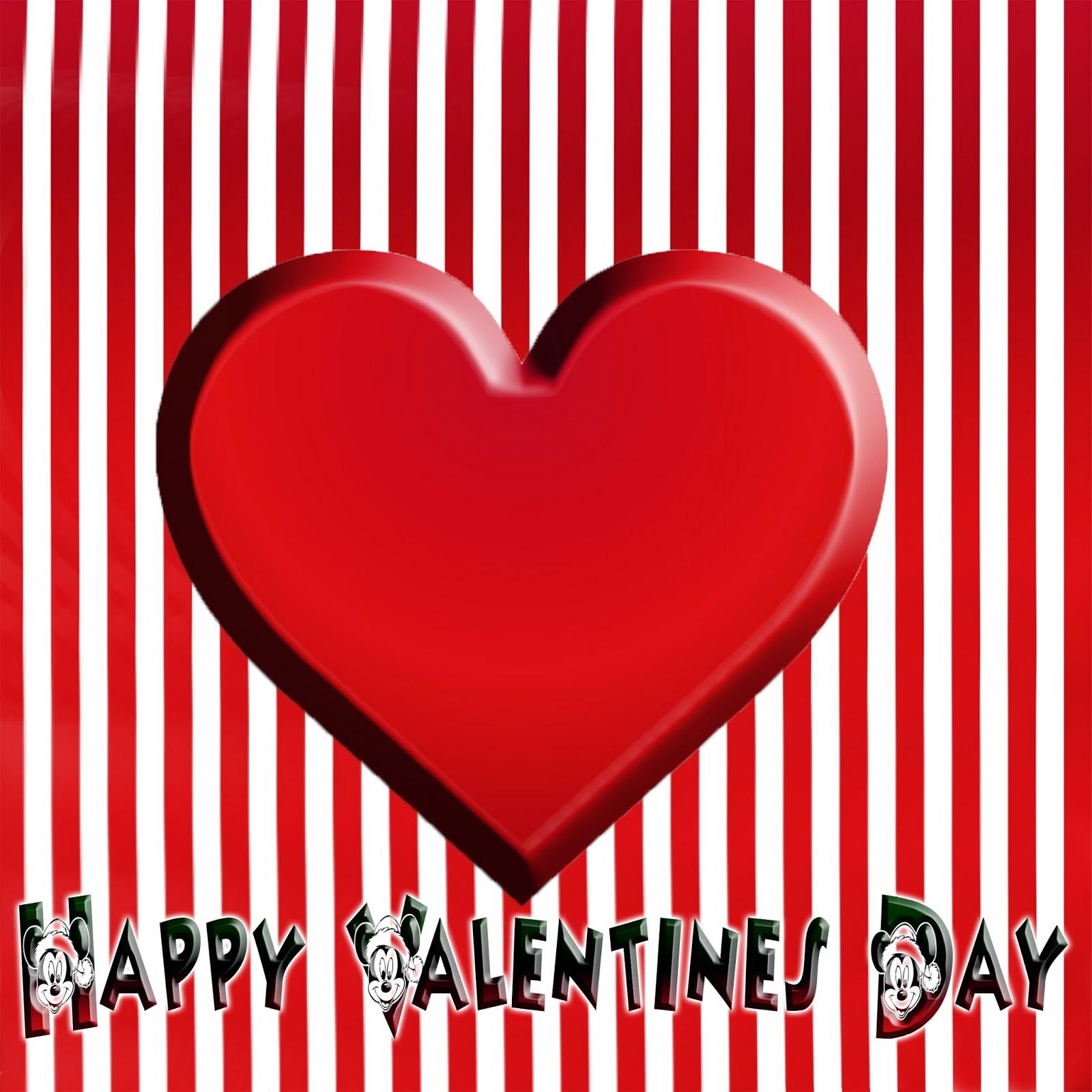 Happy-Walentines-Day-Heart-Walpaper-Image-HD-Wide