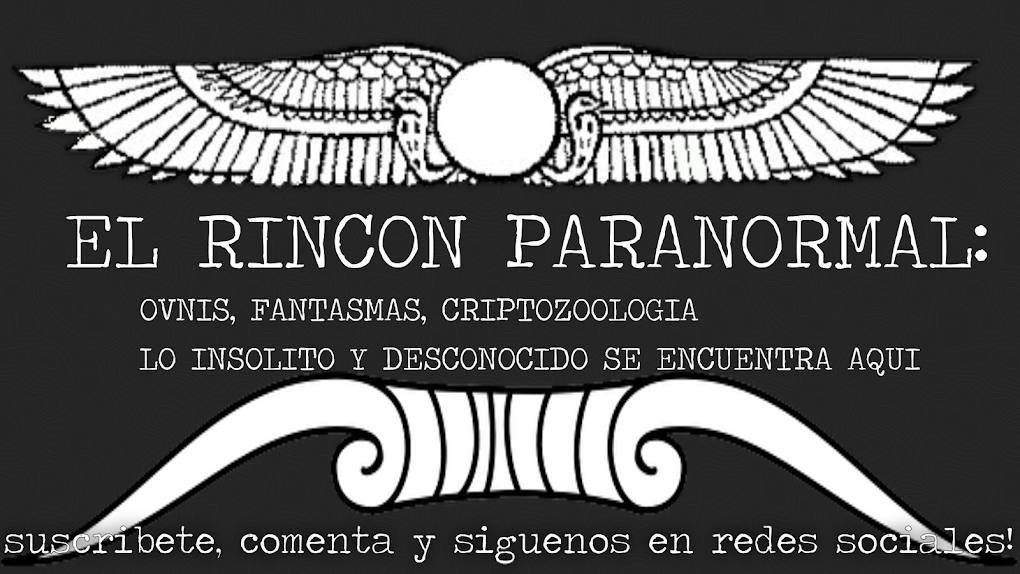 El Rincon Paranormal