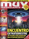 Revista Muy Interesante febrero 2012