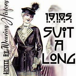1910s Suit-A-Long