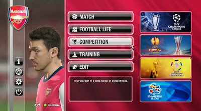 Download PESEdit PES 2014 Patch 0.1 Terbaru