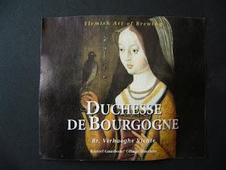 european beer Duchesse de Bourgogne