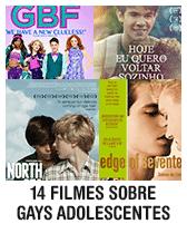 14 filmes sobre gays adolescentes