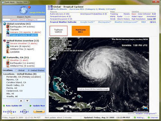 Earth Alerts 2012.1.52