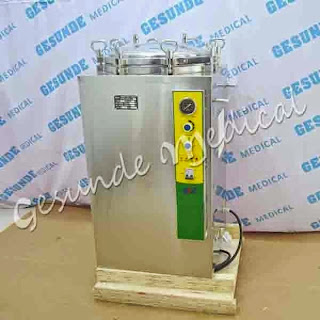 grosir alat sterilisator medis autoclave