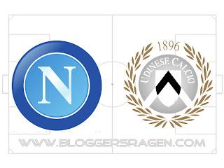 Prediksi Pertandingan Napoli vs Udinese