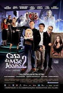Assistir Casa da Mãe Joana 2 Nacional Online HD