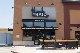 Storefront for The Rail at Summit Mall